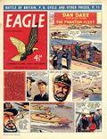 Eagle (1950-1969 Hulton Press/Longacre) UK 1st Series Vol. 9 #37