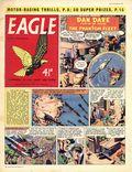 Eagle (1950-1969 Hulton Press/Longacre) UK 1st Series Vol. 9 #38