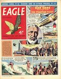 Eagle (1950-1969 Hulton Press/Longacre) UK 1st Series Vol. 9 #39