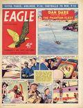 Eagle (1950-1969 Hulton Press/Longacre) UK 1st Series Vol. 9 #40