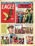 Eagle (1950-1969 Hulton Press/Longacre) UK 1st Series Vol. 9 #41