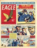 Eagle (1950-1969 Hulton Press/Longacre) UK 1st Series Vol. 9 #42