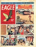 Eagle (1950-1969 Hulton Press/Longacre) UK 1st Series Vol. 9 #44