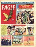 Eagle (1950-1969 Hulton Press/Longacre) UK 1st Series Vol. 9 #45