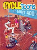 CYCLEtoons (1968) 197008