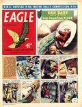 Eagle (1950-1969 Hulton Press/Longacre) UK 1st Series Vol. 9 #46