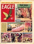 Eagle (1950-1969 Hulton Press/Longacre) UK 1st Series Vol. 9 #47