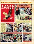 Eagle (1950-1969 Hulton Press/Longacre) UK 1st Series Vol. 9 #48