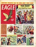 Eagle (1950-1969 Hulton Press/Longacre) UK 1st Series Vol. 9 #50