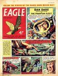 Eagle (1950-1969 Hulton Press/Longacre) UK 1st Series Vol. 9 #51