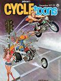 CYCLEtoons (1968) 197112