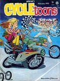 CYCLEtoons (1968) 197202