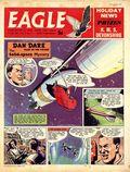 Eagle (1950-1969 Hulton Press/Longacre) UK 1st Series Vol. 12 #1