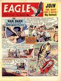 Eagle (1950-1969 Hulton Press/Longacre) UK 1st Series Vol. 12 #2