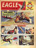 Eagle (1950-1969 Hulton Press/Longacre) UK 1st Series Vol. 12 #3