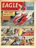 Eagle (1950-1969 Hulton Press/Longacre) UK 1st Series Vol. 12 #4