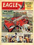 Eagle (1950-1969 Hulton Press/Longacre) UK 1st Series Vol. 12 #5