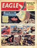 Eagle (1950-1969 Hulton Press/Longacre) UK 1st Series Vol. 12 #6