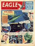Eagle (1950-1969 Hulton Press/Longacre) UK 1st Series Vol. 12 #7