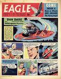 Eagle (1950-1969 Hulton Press/Longacre) UK 1st Series Vol. 12 #8