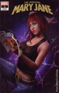 Amazing Mary Jane (2019 Marvel) 1COMICMINT.A