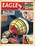 Eagle (1950-1969 Hulton Press/Longacre) UK 1st Series Vol. 12 #9