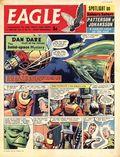 Eagle (1950-1969 Hulton Press/Longacre) UK 1st Series Vol. 12 #10