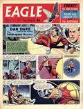 Eagle (1950-1969 Hulton Press/Longacre) UK 1st Series Vol. 12 #12