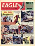 Eagle (1950-1969 Hulton Press/Longacre) UK 1st Series Vol. 12 #13