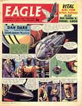 Eagle (1950-1969 Hulton Press/Longacre) UK 1st Series Vol. 12 #14