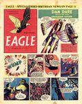 Eagle (1950-1969 Hulton Press/Longacre) UK 1st Series Vol. 4 #1