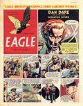 Eagle (1950-1969 Hulton Press/Longacre) UK 1st Series Vol. 4 #2