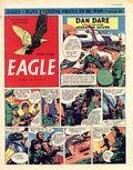 Eagle (1950-1969 Hulton Press/Longacre) UK 1st Series Vol. 4 #3