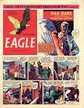 Eagle (1950-1969 Hulton Press/Longacre) UK 1st Series Vol. 4 #4