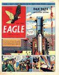 Eagle (1950-1969 Hulton Press/Longacre) UK 1st Series Vol. 4 #5