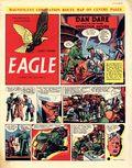 Eagle (1950-1969 Hulton Press/Longacre) UK 1st Series Vol. 4 #6