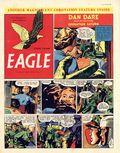 Eagle (1950-1969 Hulton Press/Longacre) UK 1st Series Vol. 4 #7