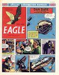 Eagle (1950-1969 Hulton Press/Longacre) UK 1st Series Vol. 4 #8