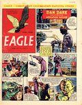 Eagle (1950-1969 Hulton Press/Longacre) UK 1st Series Vol. 4 #9