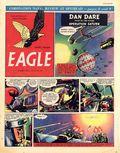 Eagle (1950-1969 Hulton Press/Longacre) UK 1st Series Vol. 4 #10