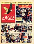 Eagle (1950-1969 Hulton Press/Longacre) UK 1st Series Vol. 4 #11