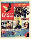 Eagle (1950-1969 Hulton Press/Longacre) UK 1st Series Vol. 4 #12