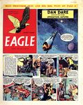 Eagle (1950-1969 Hulton Press/Longacre) UK 1st Series Vol. 4 #13