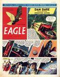 Eagle (1950-1969 Hulton Press/Longacre) UK 1st Series Vol. 4 #14