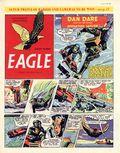 Eagle (1950-1969 Hulton Press/Longacre) UK 1st Series Vol. 4 #15