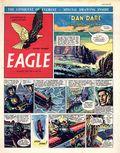 Eagle (1950-1969 Hulton Press/Longacre) UK 1st Series Vol. 4 #16