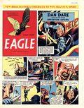 Eagle (1950-1969 Hulton Press/Longacre) UK 1st Series Vol. 4 #17