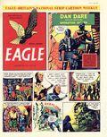 Eagle (1950-1969 Hulton Press/Longacre) UK 1st Series Vol. 4 #18