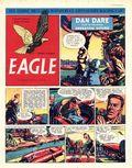 Eagle (1950-1969 Hulton Press/Longacre) UK 1st Series Vol. 4 #20