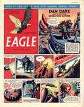 Eagle (1950-1969 Hulton Press/Longacre) UK 1st Series Vol. 4 #21